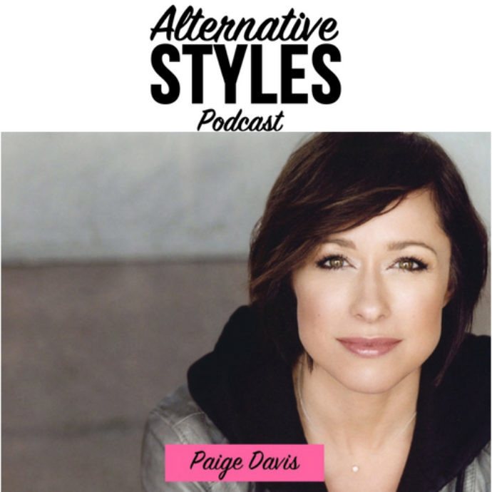 Alternative Styles Podcast With Guest Paige Davis